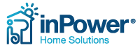 inHome Power Solutions Partners Logo